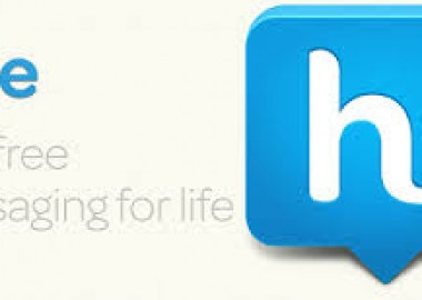 free message with Hike Messenger