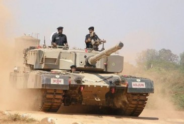 Indian-defence-modernization-plan