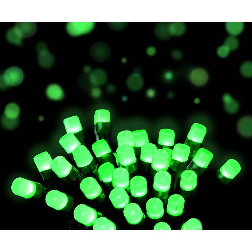 Diwali light up with green diyas get go technology