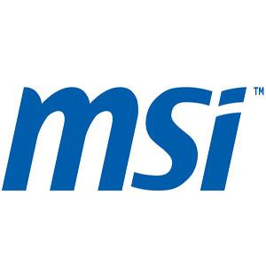 MSI-computer