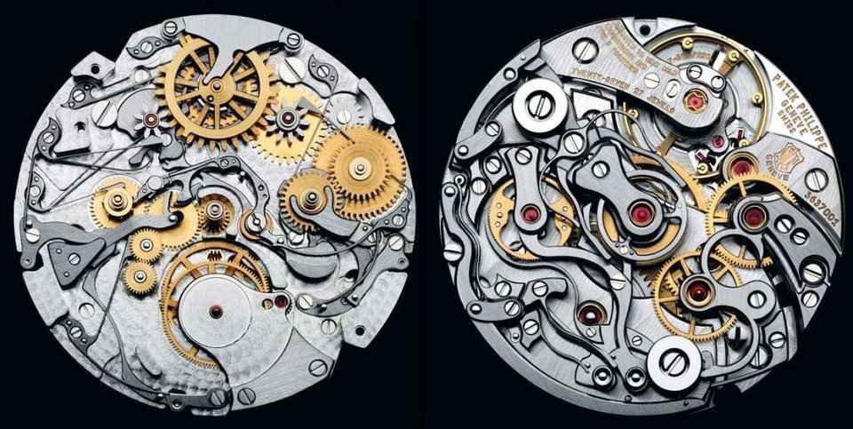Internal-Mechanism-of-a-Watch