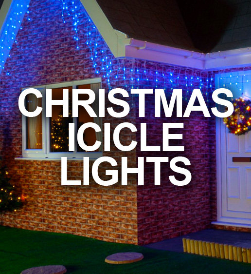 christmas-icicle-lights & Christmas Festive Lighting | Manufacturing Christmas lighting in the ...