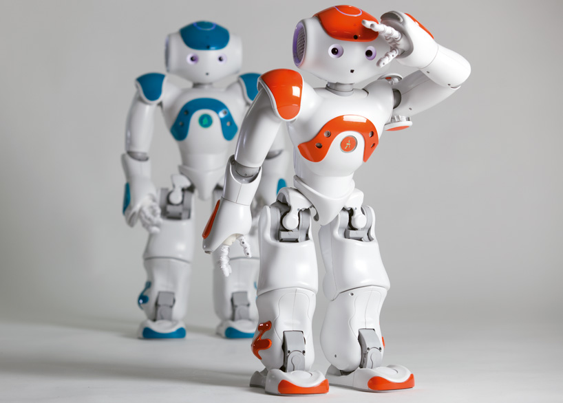 Humanoid-Robotics