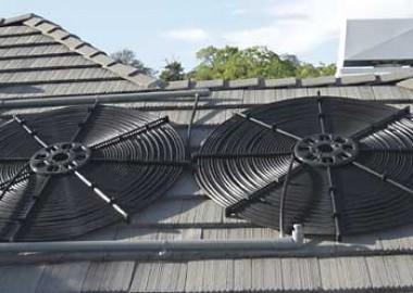 Sun-Coil-heating
