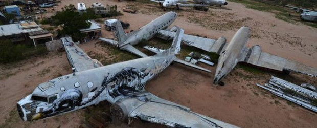 Arizona Davis Monthan Air Force Base