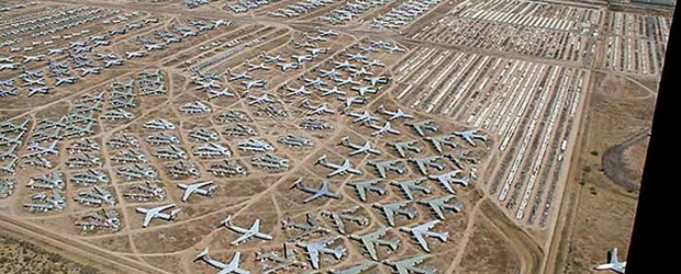 US Tucson Arizona desert