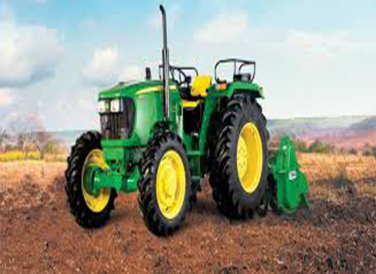 Most Popular John Deere Tractor : Farm tractors top in the world get go