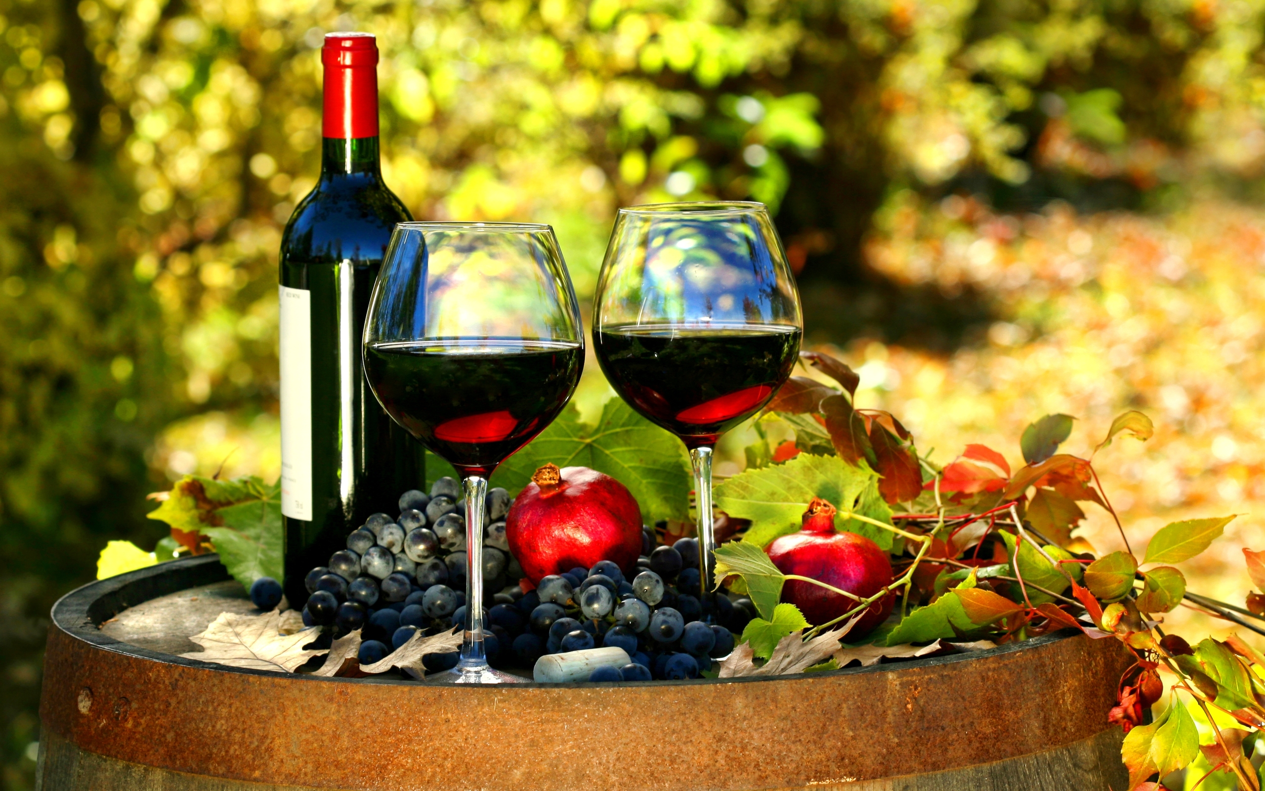 Red-wine-manufacturer