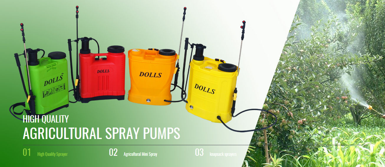sprayers-pump
