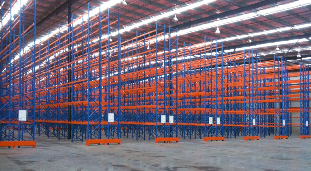 Warehouse Storage Solution Services