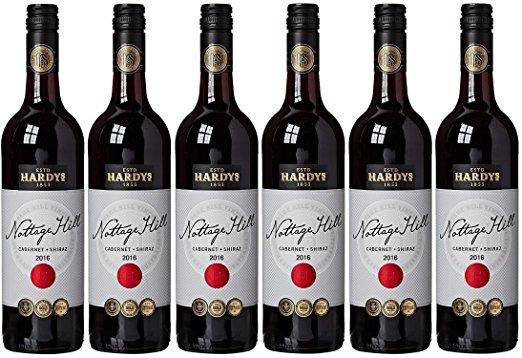 Hardys-Wine